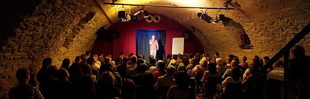 Poetry Slam Flörsheim