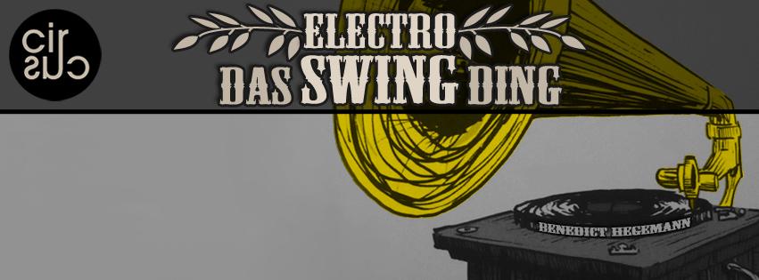 Das Swing Ding!